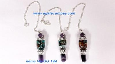 Agate Cambay